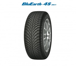 Yokohama Bluearth 4S All Season Tyre