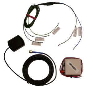 GaugePilot GPS- Based Pulse Sensor