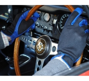 Les Leston Driving Gloves