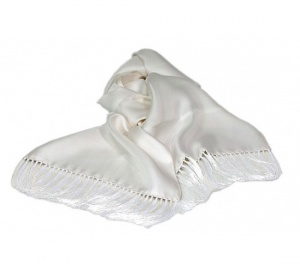 Aviator Scarf - 100% Pure Silk