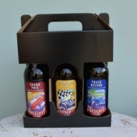 Set of Three Prescott Ales