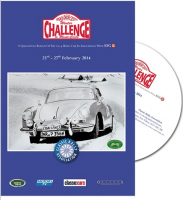 The Winter Challenge 2014 DVD