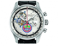 HERO Cup Watch - Zenith El Primero Chronomaster Open 1969 HERO Cup Edition