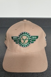 2010 HERO Challenge Throckmorton Cap