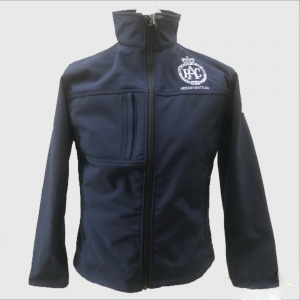 HERO RAC Rally of the Tests Softshell Jacket