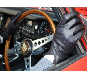 Full Back Driving Gloves