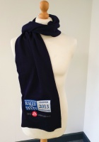 2013 HERO Rally of the Tests Navy Scarf