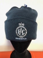 RAC Rally of The tests beanie Hat