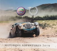 2019 Motoring Adventures Photo Book