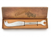 Spanner Cutlery - Cheese Knife
