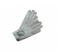 Men's Open Back Driving Gloves